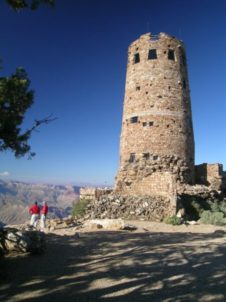Photo №1 of Desert View Point