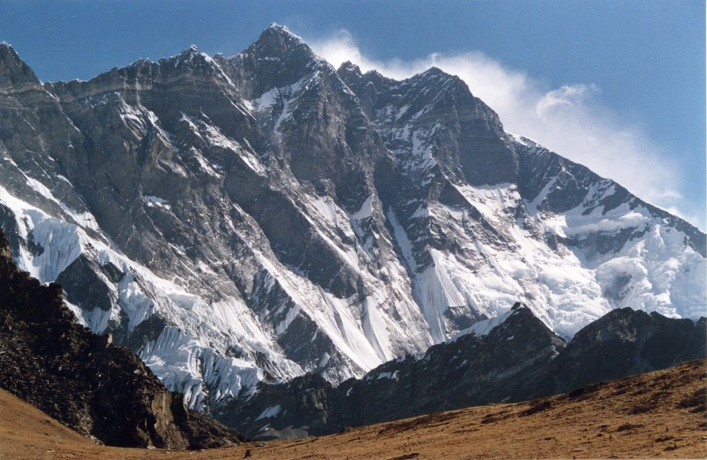 Photo №1 of Mount Lhotse