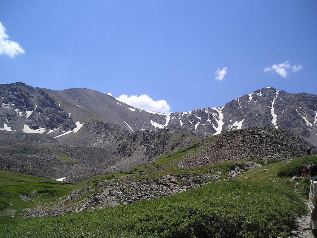 Photo №1 of Grays Peak