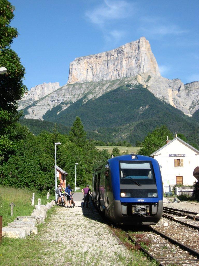 Photo №5 of Mont Aiguille