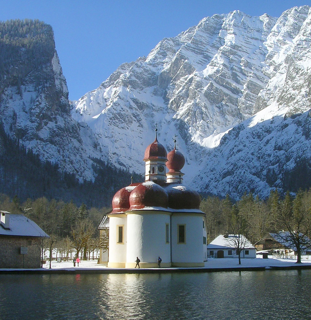 Photo №4 of Watzmann Mittelspitze