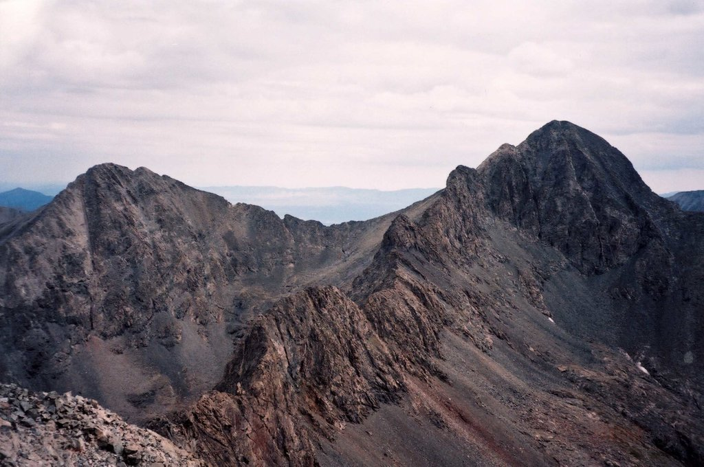 Photo №2 of Little Bear Peak