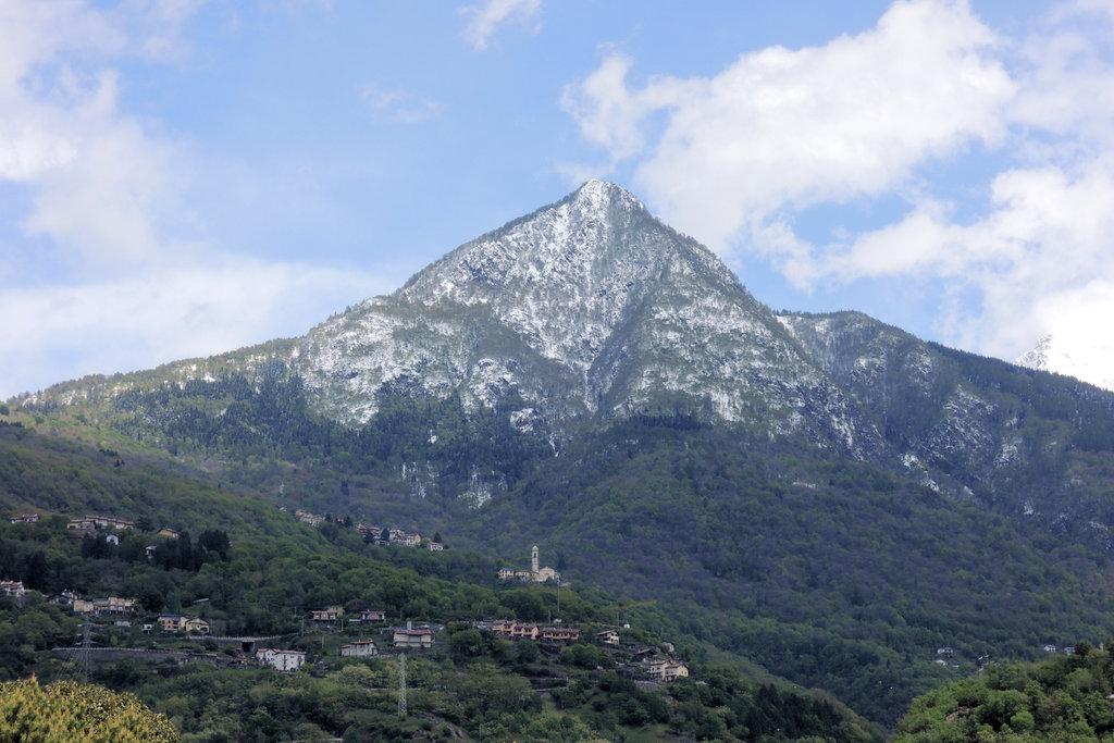 Photo №1 of Monte Legnoncino