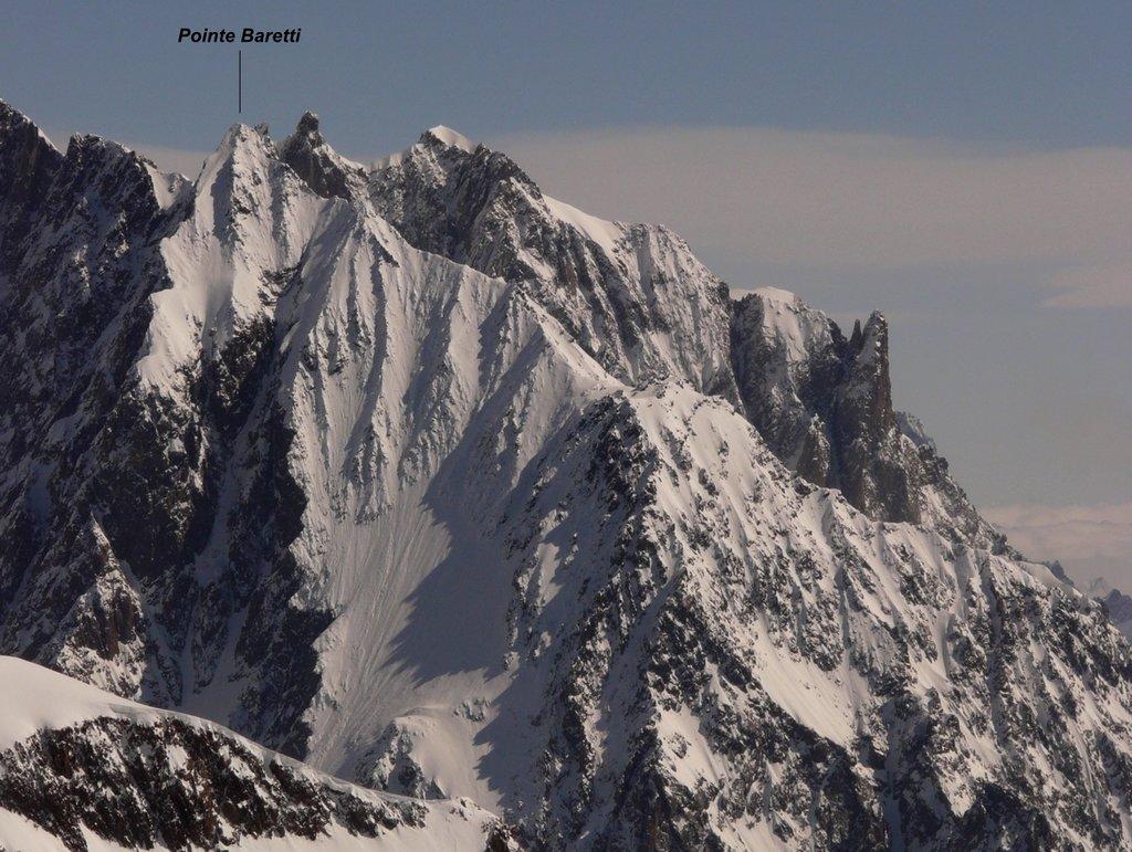 Photo №1 of Pointe Baretti