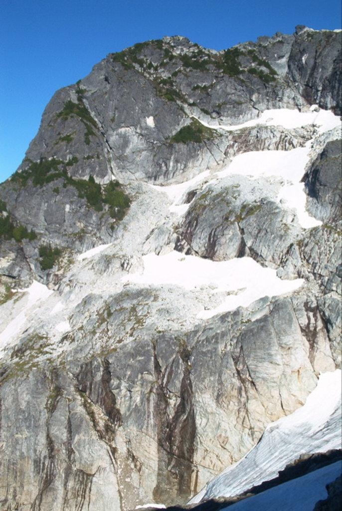 Photo №1 of Mount Pugh
