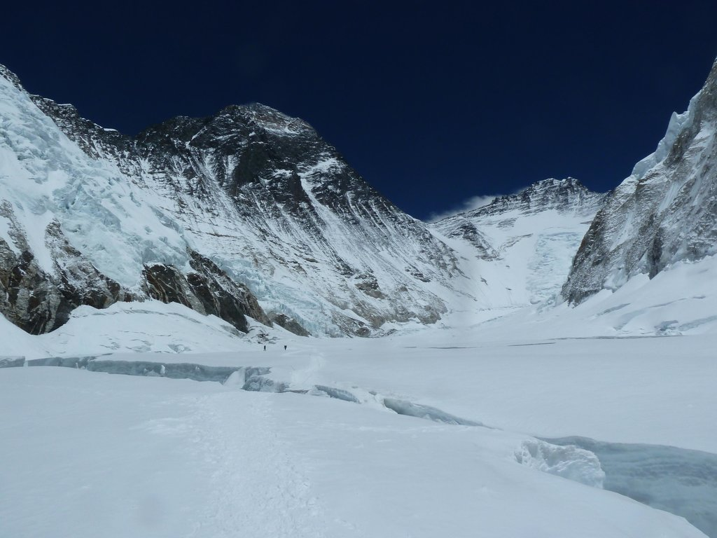 Photo №4 of Mount Lhotse