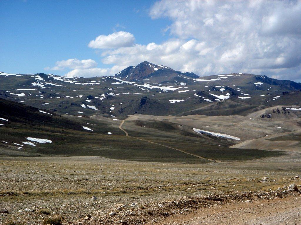 Photo №1 of White Mountain Peak