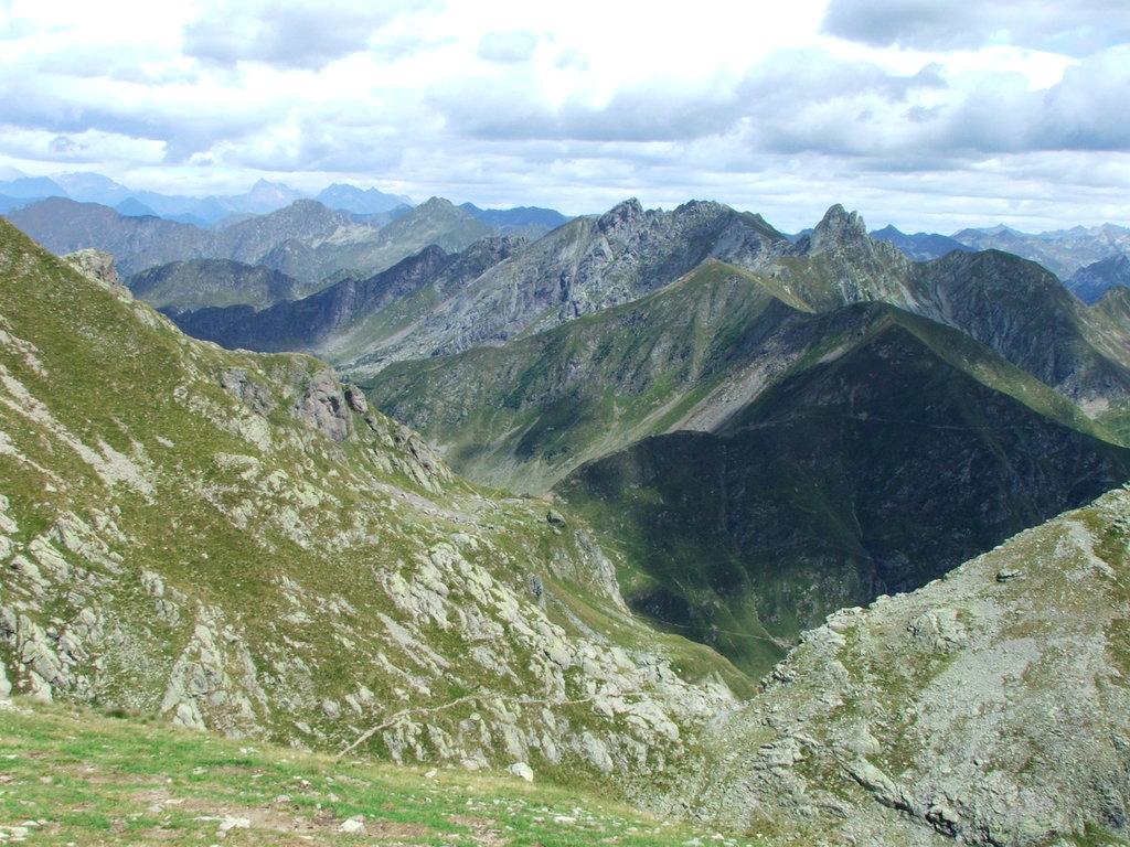 Photo №1 of Monte Ponteranica Orientale
