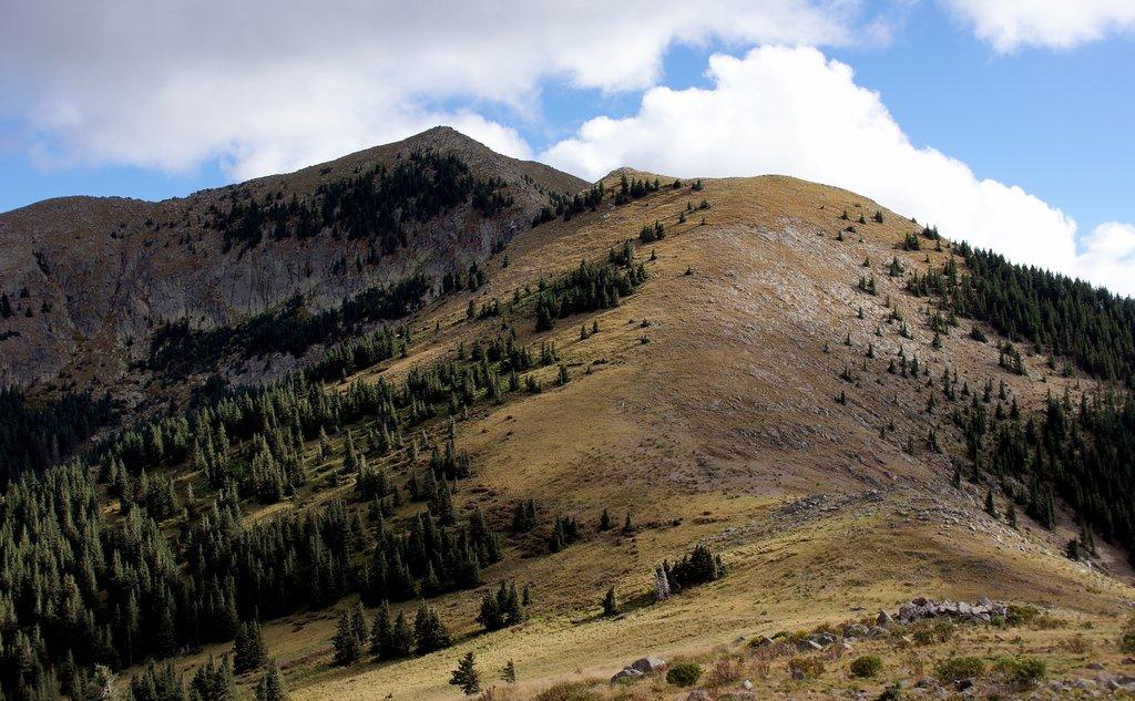 Photo №2 of Sierra Blanca Peak