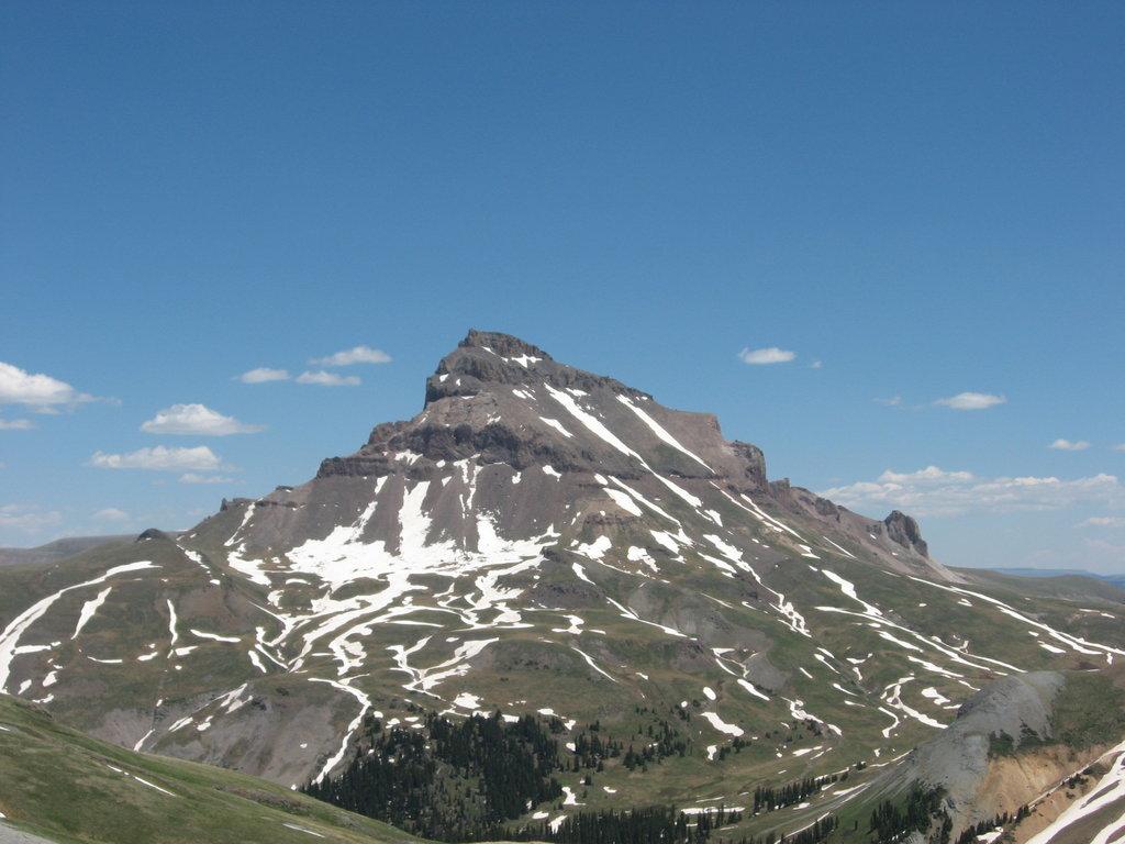 Photo №1 of Uncompahgre Peak
