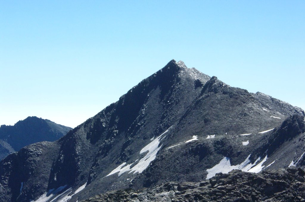 Photo №2 of Monte Aiguillette