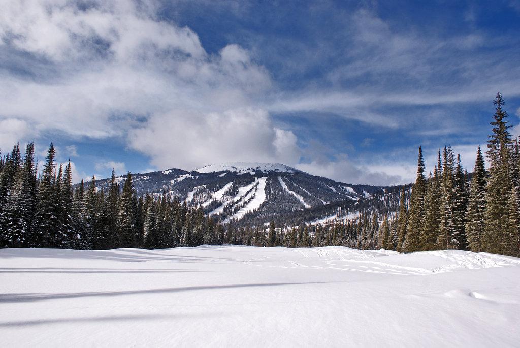 Photo №1 of Mount Tod