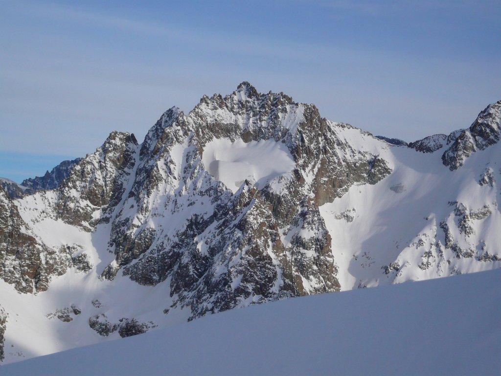 Photo №2 of Rocher de l'Encoula