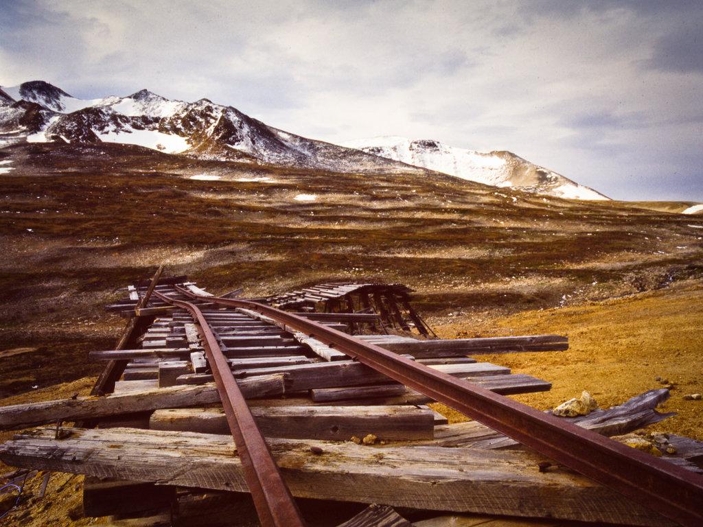 Photo №1 of Montana Mountain