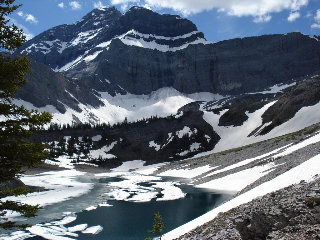Photo №1 of Mount Galatea