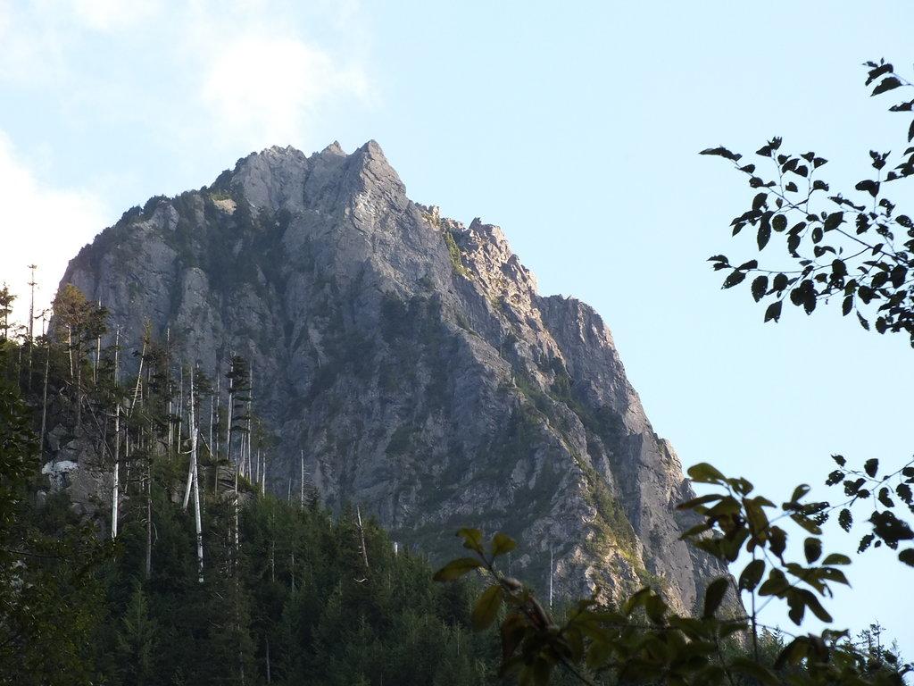 Photo №1 of Mount Index