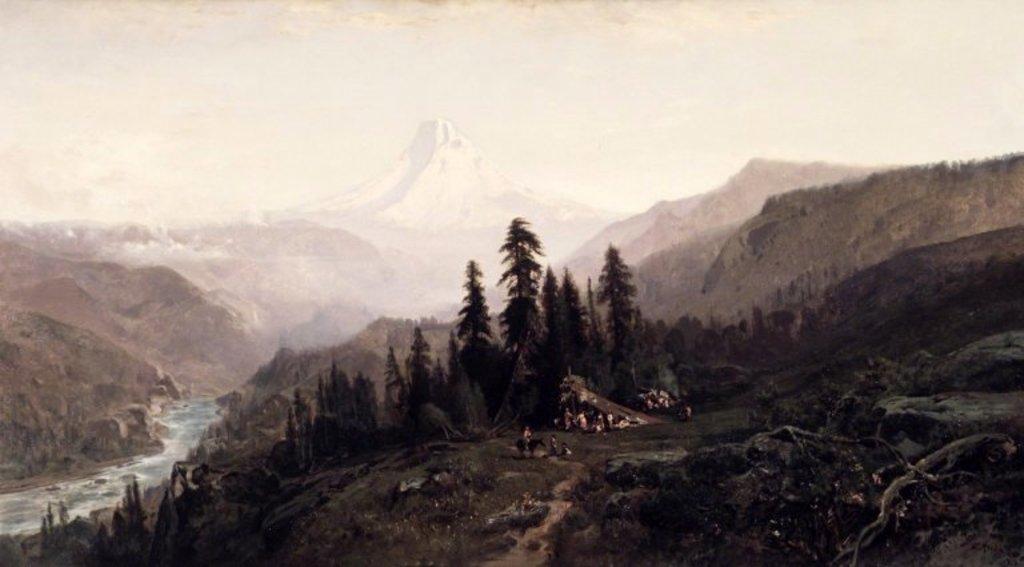 Photo №2 of Mount Hood