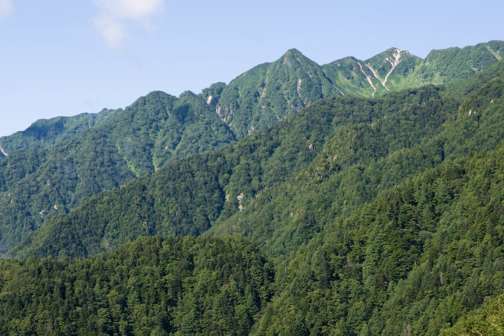 Photo №1 of Mt. Akanagi