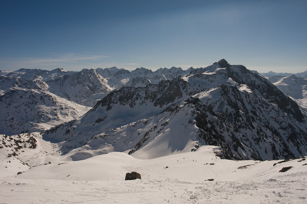 Photo №1 of Piz Badus