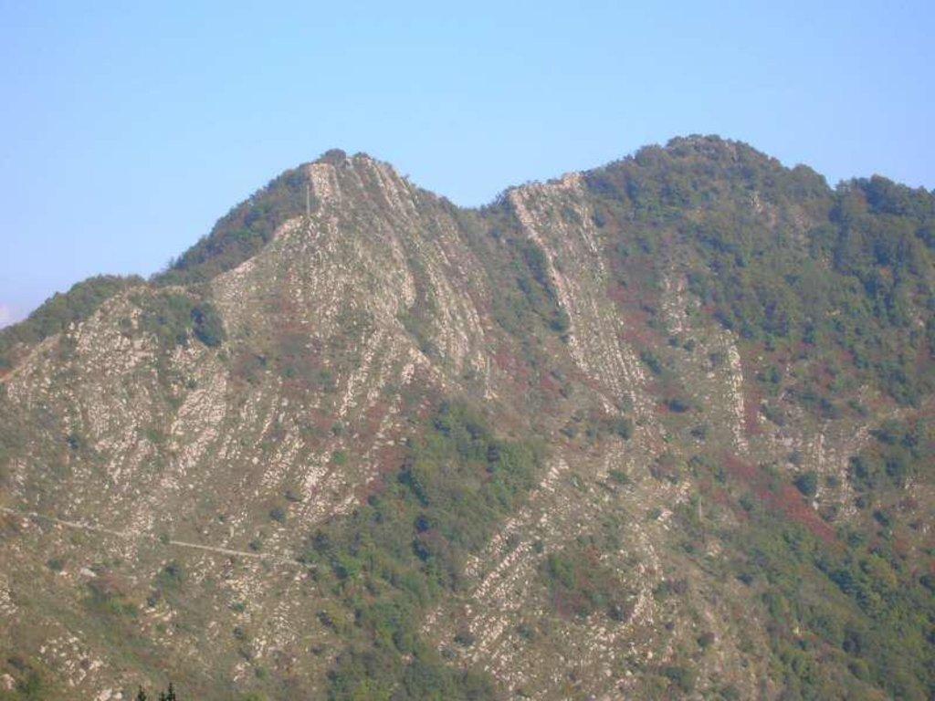 Photo №1 of Monte Manico del Lume