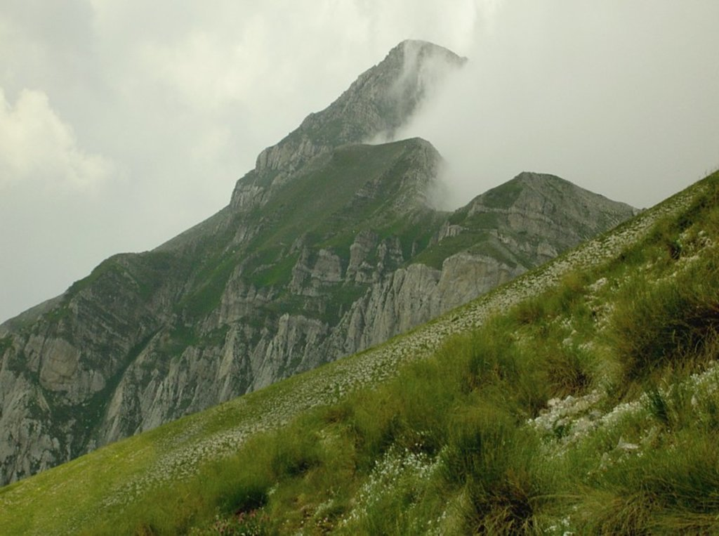 Photo №1 of Pizzo Cefalone