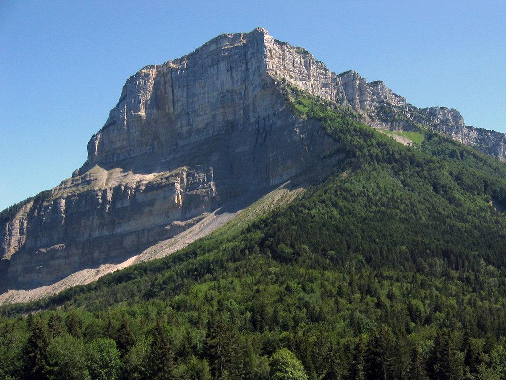 Photo №1 of Mont Granier