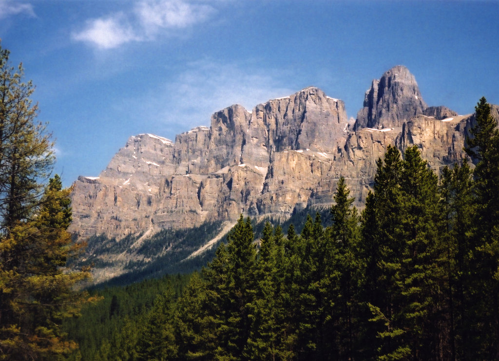 Photo №1 of Castle Mountain