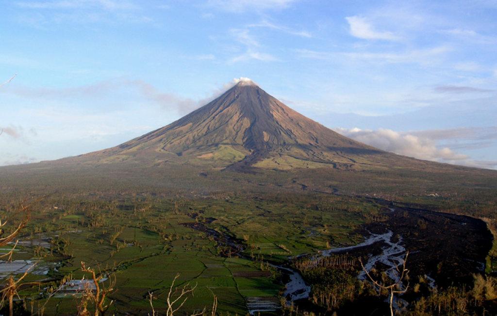 Photo №1 of Mayon