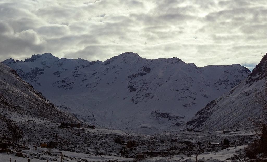 Photo №1 of Scalettahorn