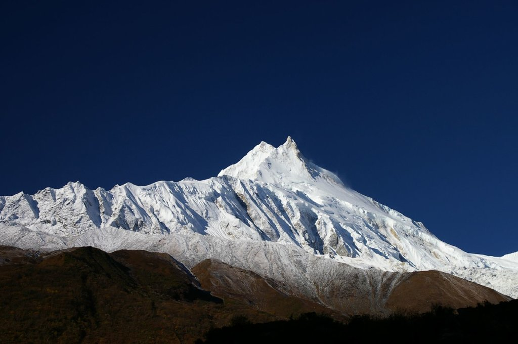 Photo №2 of Manaslu