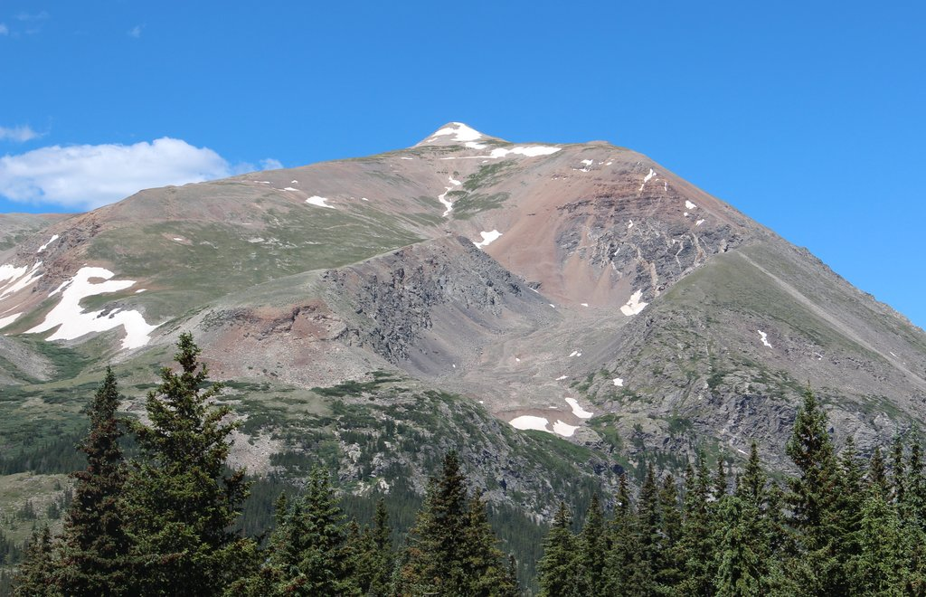 Photo №1 of Mount Lincoln