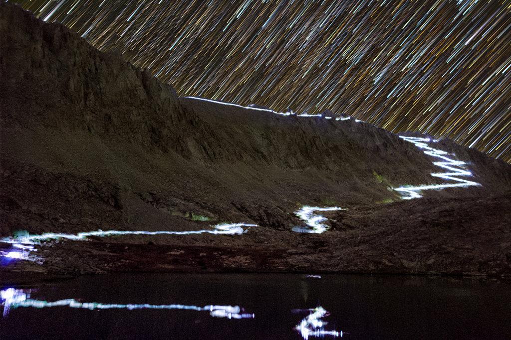 Photo №5 of Mount Whitney