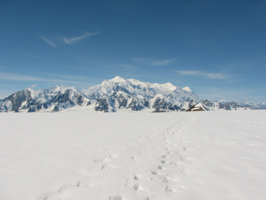 Photo №2 of Mount Logan