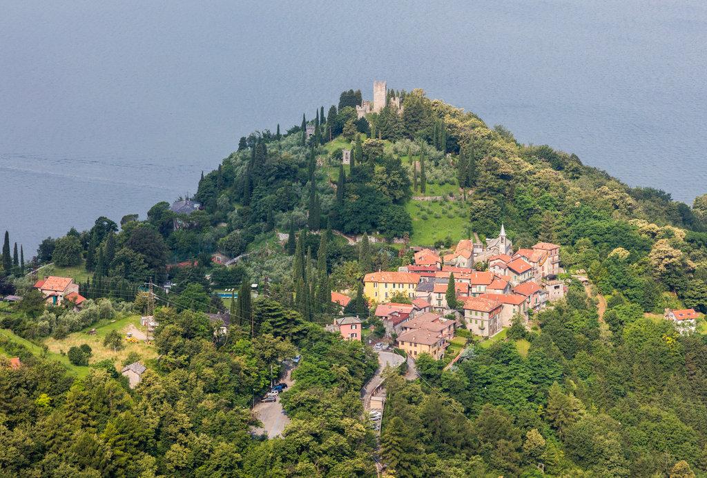 Photo №2 of Castle of Vezio