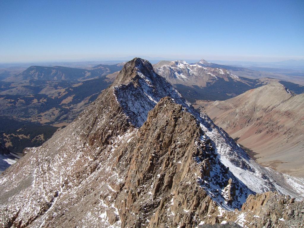 Photo №1 of El Diente Peak