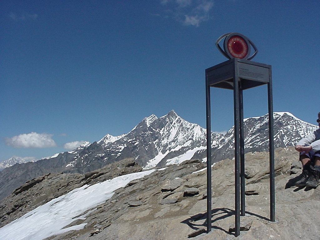Photo №1 of Oberrothorn