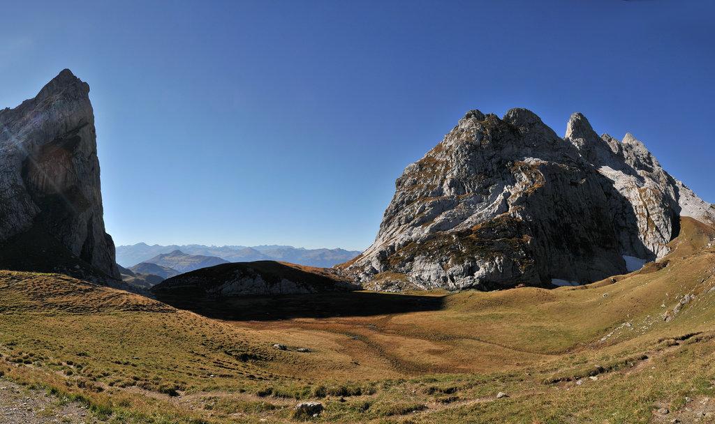 Photo №1 of Kirchlispitzen