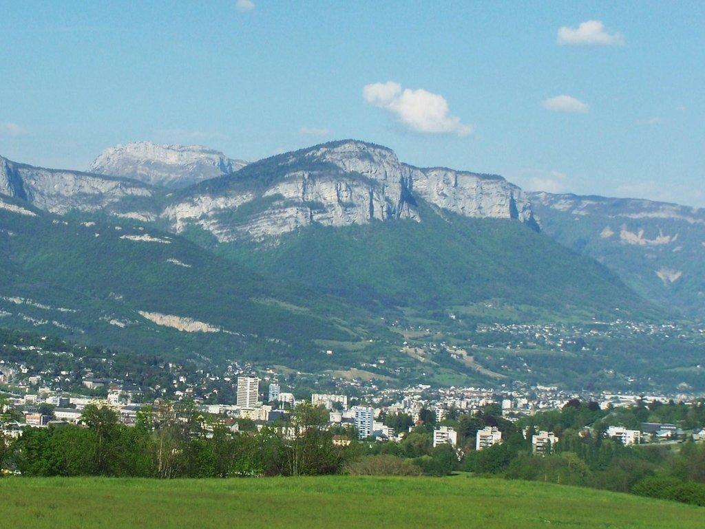 Photo №2 of Mont Peney