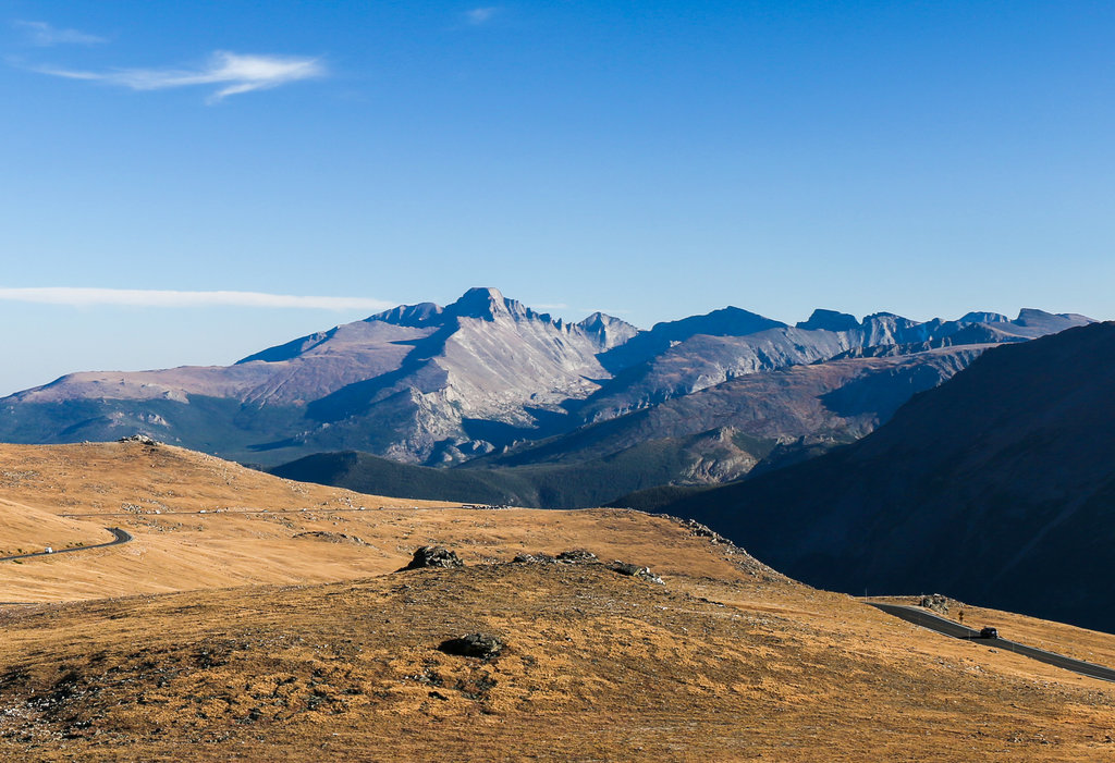 Photo №2 of Longs Peak