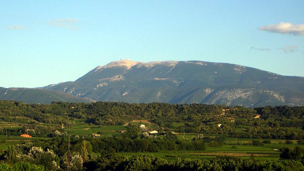 Photo №4 of Mont Ventoux