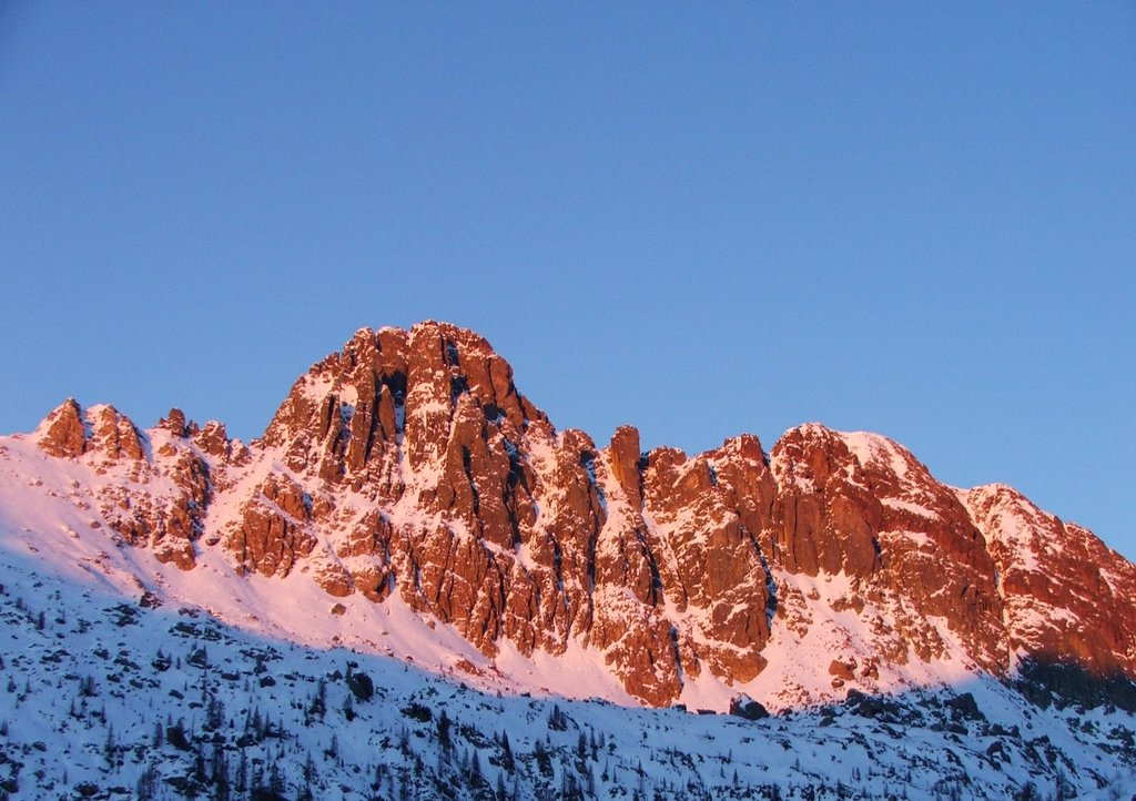 Photo №1 of Pizzo del Becco