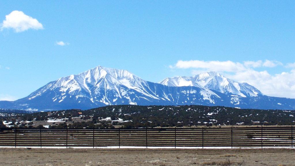 Photo №1 of East Spanish Peak