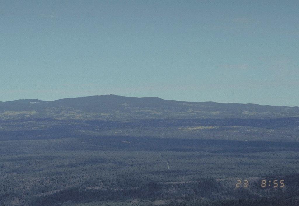 Arizona Fire Lookouts