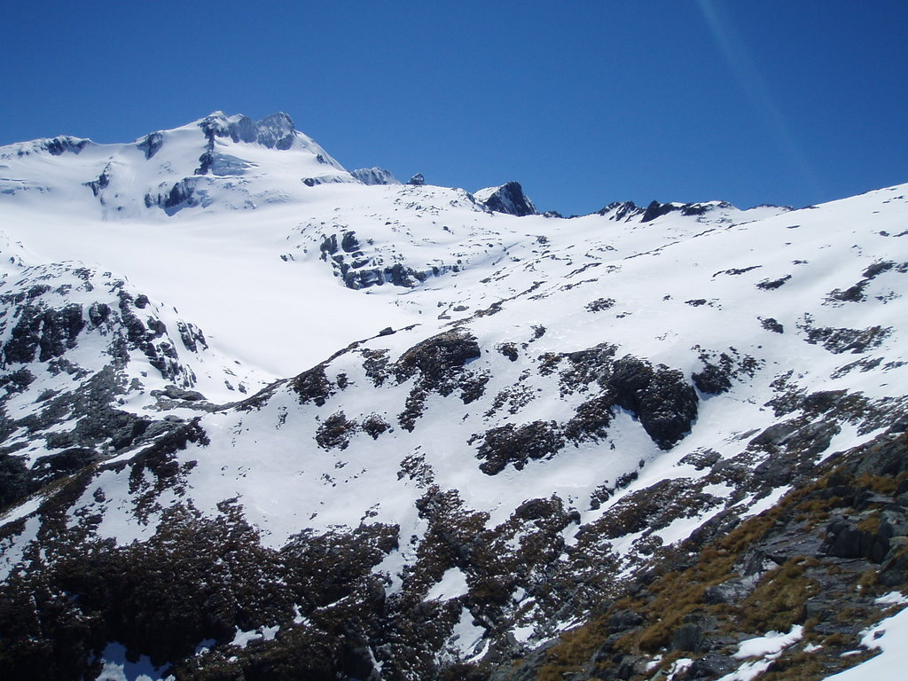 Photo №1 of Mount Brewster