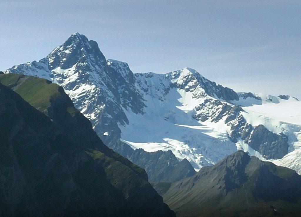 Photo №1 of Aiguille des Glaciers