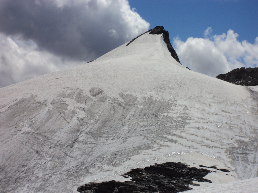 Photo №1 of Breithorn