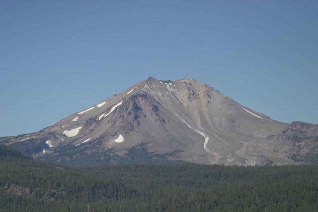 Photo №1 of Lassen Peak
