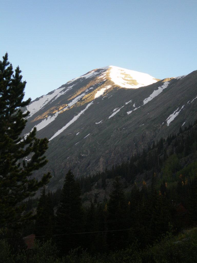 Photo №1 of Quandary Peak