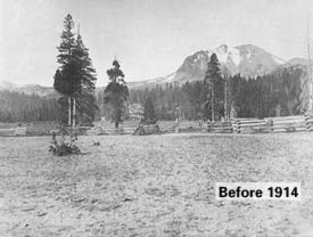 Photo №5 of Lassen Peak