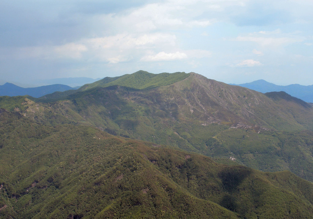 Photo №1 of Monte Ramaceto